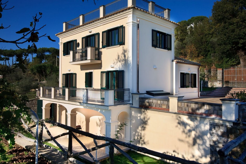 Villa Vincy