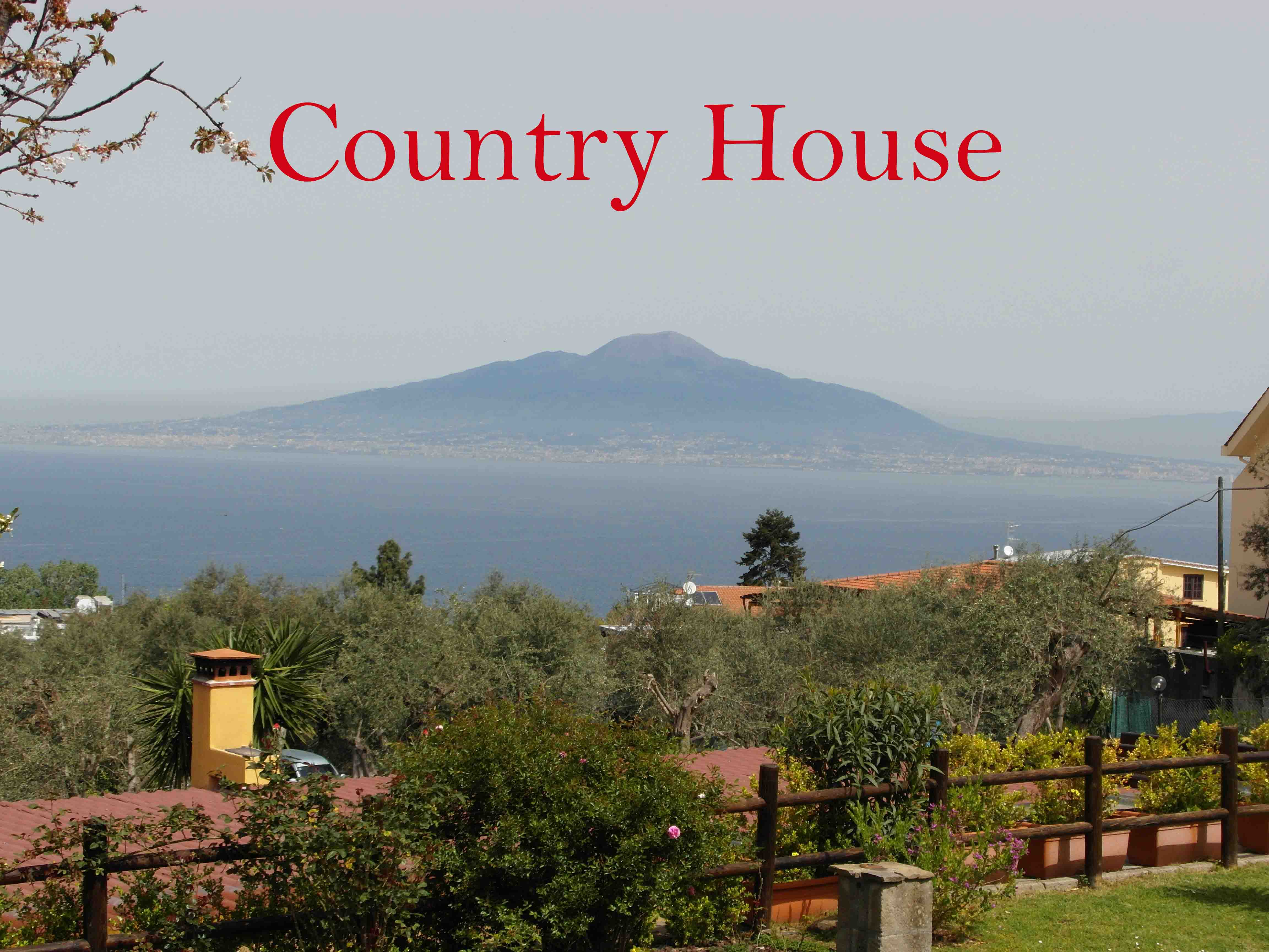Don Pedro Country House Sorrento