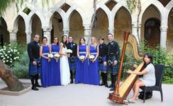 Cloisters of St Francesco