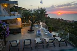 Villa Ricky Sorrento I