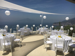 Villa Ricky Reception & Party