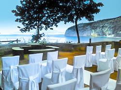 Villa Love - Cremony Seating