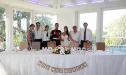 Don Pedro at the Maravi - Don Pedro Family