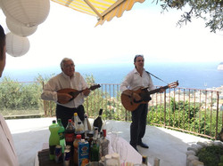 Villa Ricky Reception & PartyC