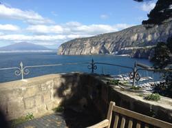 Villa Love -View Sorrento Coast