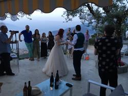 Villa Ricky Reception & PartyD