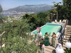 Villa Ricky Reception & PartyA