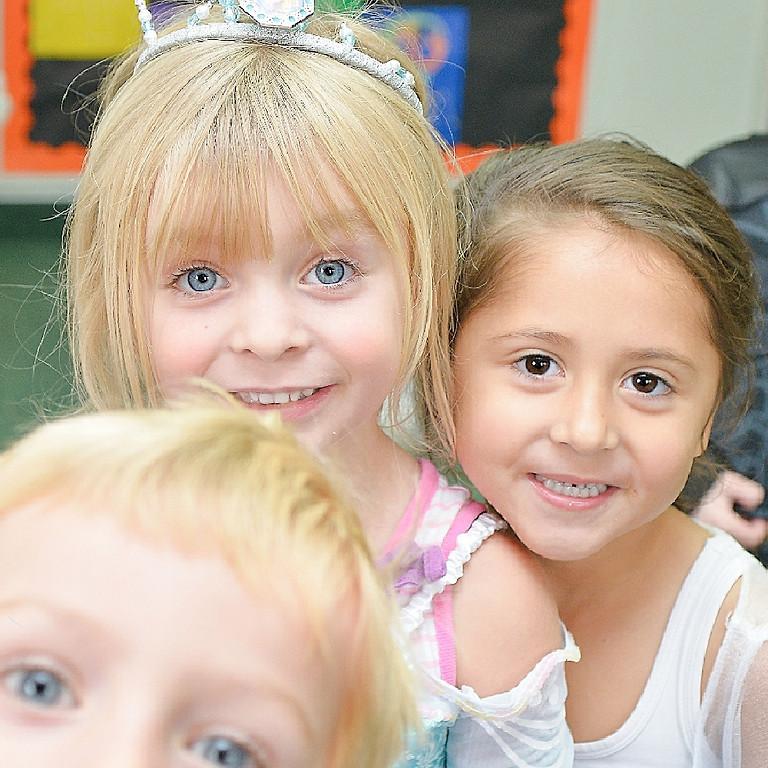 Pre-School and Pre K Enrollment