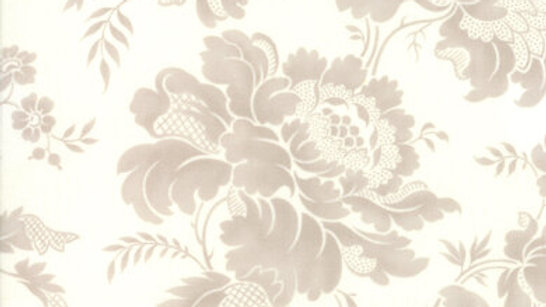 "Moda Rue 1800-Porcelain Sateen 108"" wide Backing"
