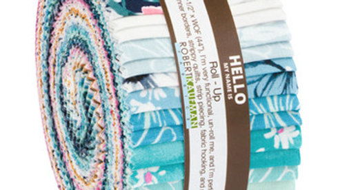 Precuts Roll Ups: Daisy Made by Wishwell - Complete Collection