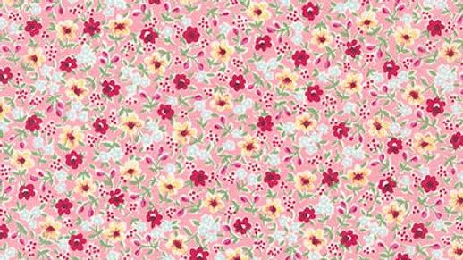 Robert Kaufman Spring Sevenberry Petite Garden  SB-6116D3-1