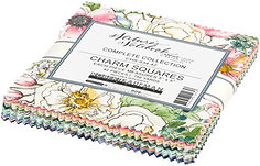 Nature's Notebook by Briar Hill - Complete Collection 42PCS