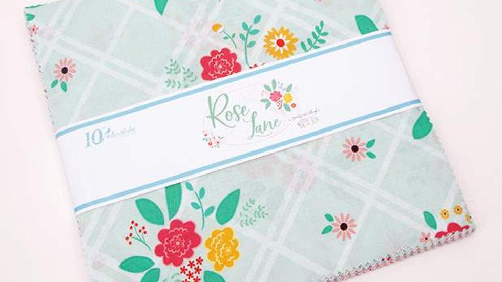 """Rose Lane 10"""" Stacker"""