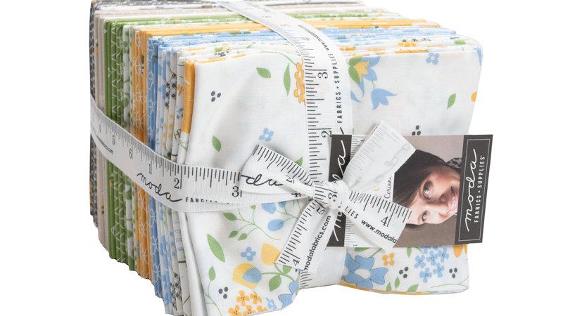 Moda Spring Brook Fat Quarter Bundle 34PCS