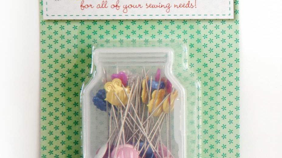 Lori Holt Quilting Pretty Pins™
