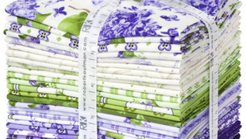 Fat Quarter Bundles: Elizabeth by Flowerhouse - Complete Collection