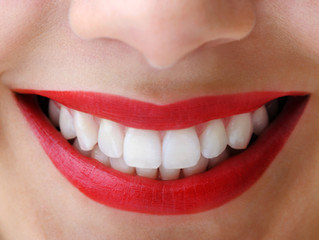 Want healthier gums? Eat more of these foods: