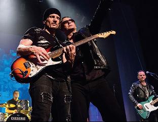 DESIRE // International U2 Tribute