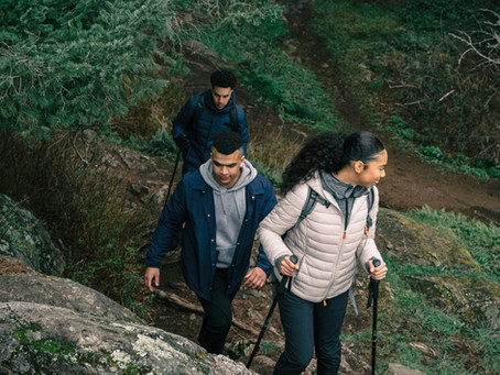 Backpacking while BIPOC: How to stay safe and what allies can do