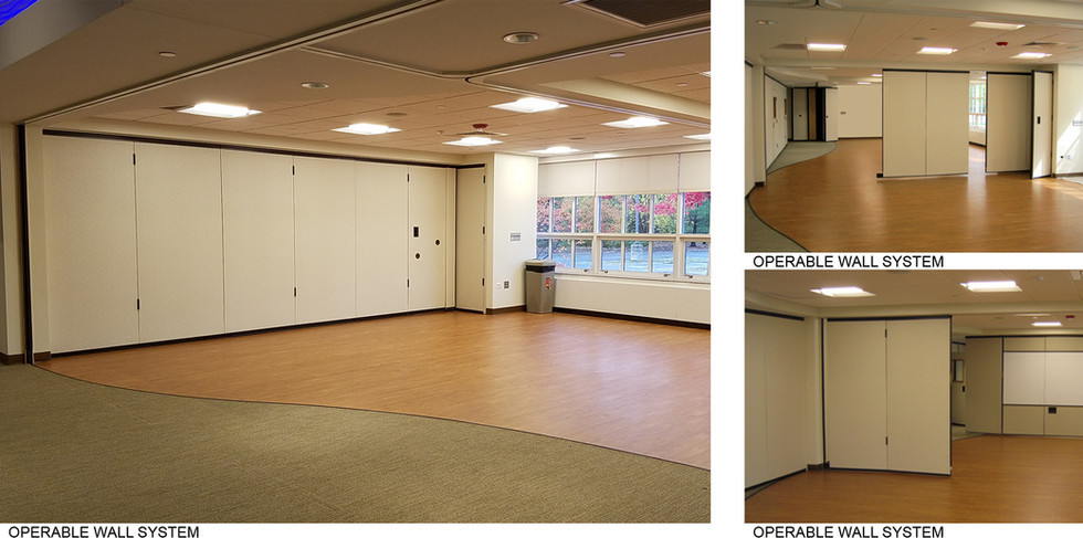 Operable Wall System