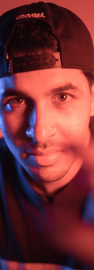 Víctor Rosario / Designer & Filmmaker
