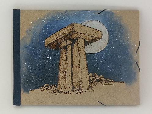 Carpeta Taula Menorca