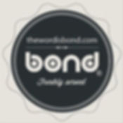The word is bond