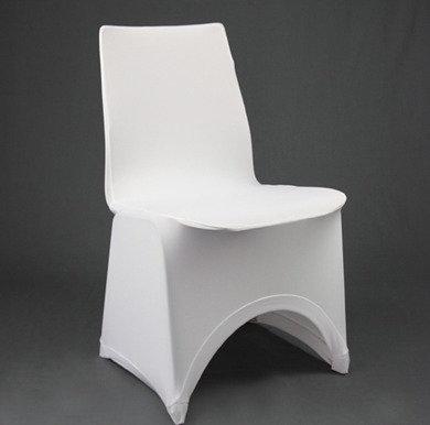 Stuhlhussen für Stühle ohne Armlehnen