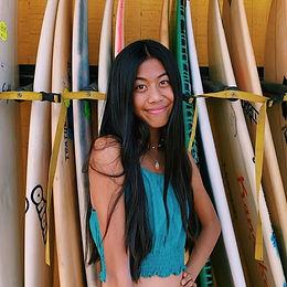 Tristen Aguinaldo