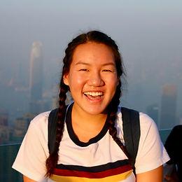 Megan Cai