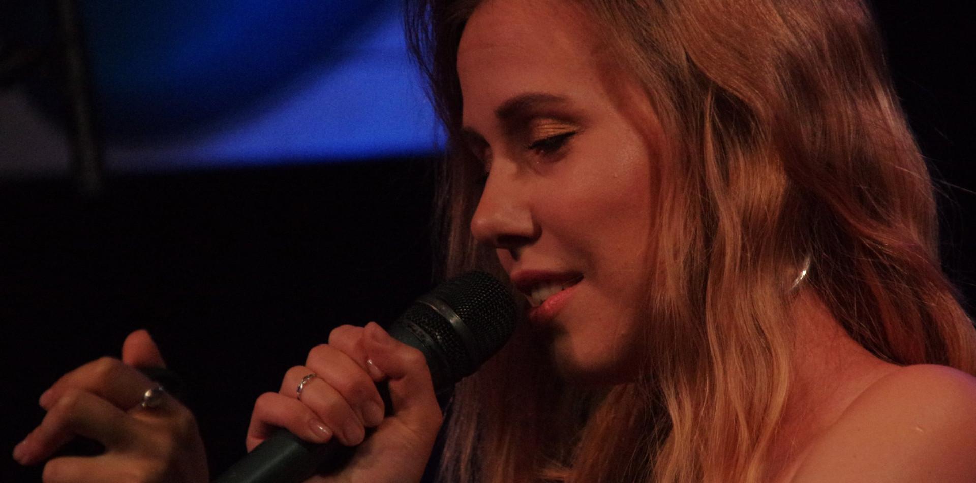 Koncert w Blue Note w Poznaniu 09.05.2018