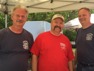 Spencer Firefighters Association Annual Chicken BBQ