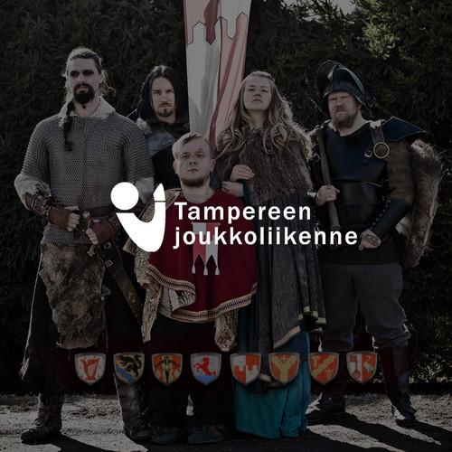 Game of Pirkanmaa -mainos