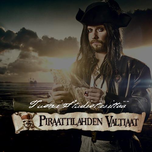 Piraattilahden valtiaat