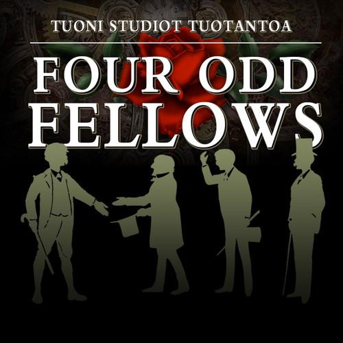 Four Odd Fellows