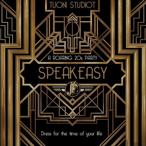 Speakeasy - A Roaring 20s Party