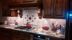 Cornerstone Marble & Granite Amarillo Texas Mascalero granite