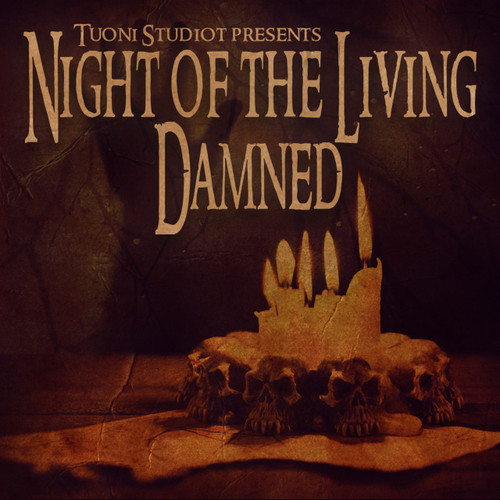 Night of the Living Damned