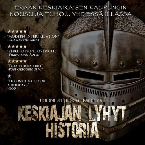 Keskiajan lyhyt historia