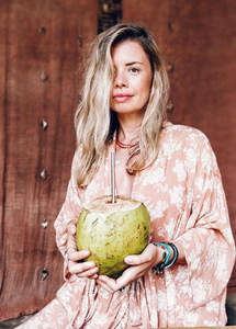 The French Coconut influencer vegan France