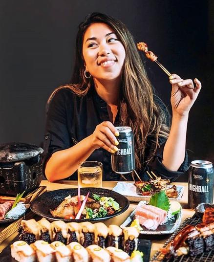 foodie Vancouver Emma Choo