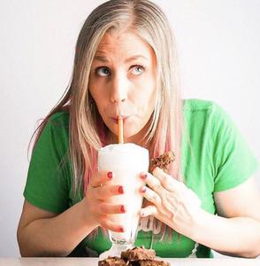 Good Girl Go Green Montreal Vegan Blogger