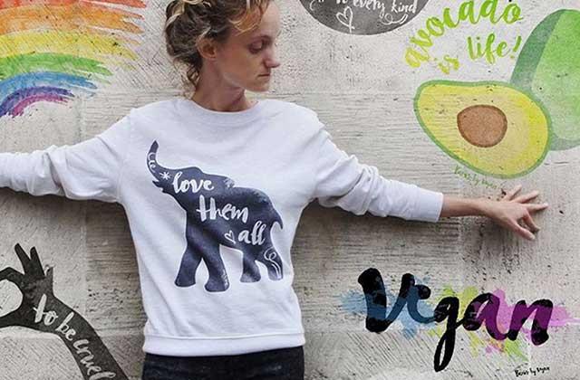 Paris by vegan recettes influenceurs végane