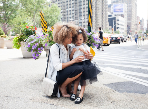 France: TOP 15 des mamans inspirantes à suivre sur les réseaux sociaux