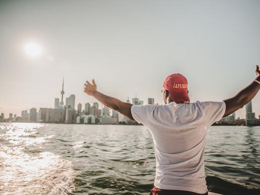 Toronto: 15 inspiring men that will take you into their universe