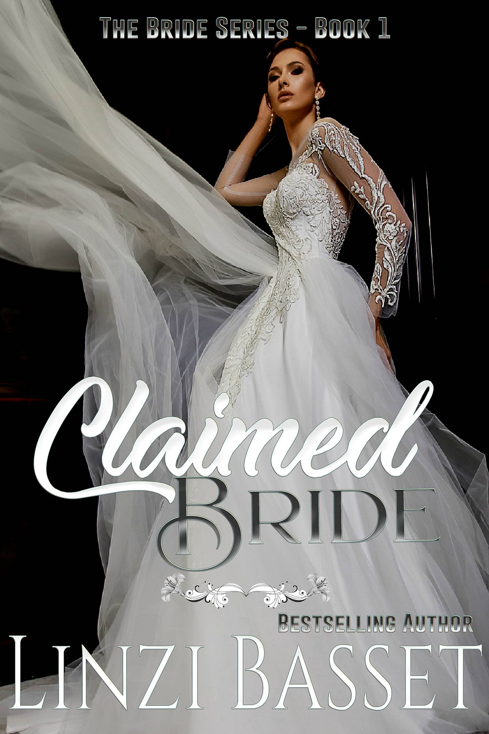 Claimed Bride - Bestselling latest release by Linzi Basset
