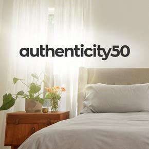 Authenticity50