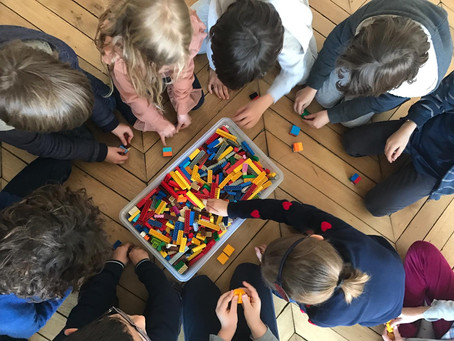 Les LEGO ne sont-ils que marketing et nostalgie?