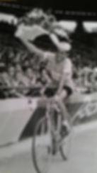 1966 vittoria Tour dell'Avenir - Parigi