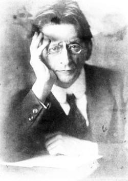 Alexander Zemlinsky (1871- 1942)